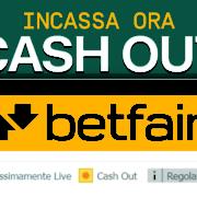 Cos'è il Cash-out – Corso di base di Betfair – Betting Exchange