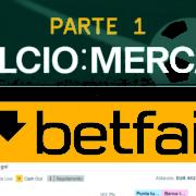 I Mercati – Corso di base di Betfair – Betting Exchange